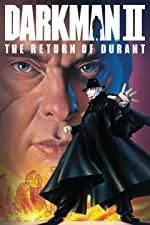 Darkman II The Return of Durant(1995)