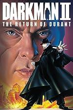 Darkman II The Return of Durant(1995)