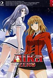 Aika Zero Poster