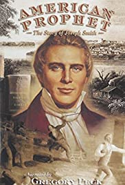 American Prophet: The Story of Joseph Smith Poster