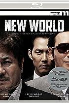 Image of New World