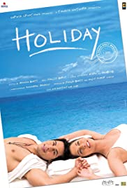 Holiday(2006) Poster - Movie Forum, Cast, Reviews