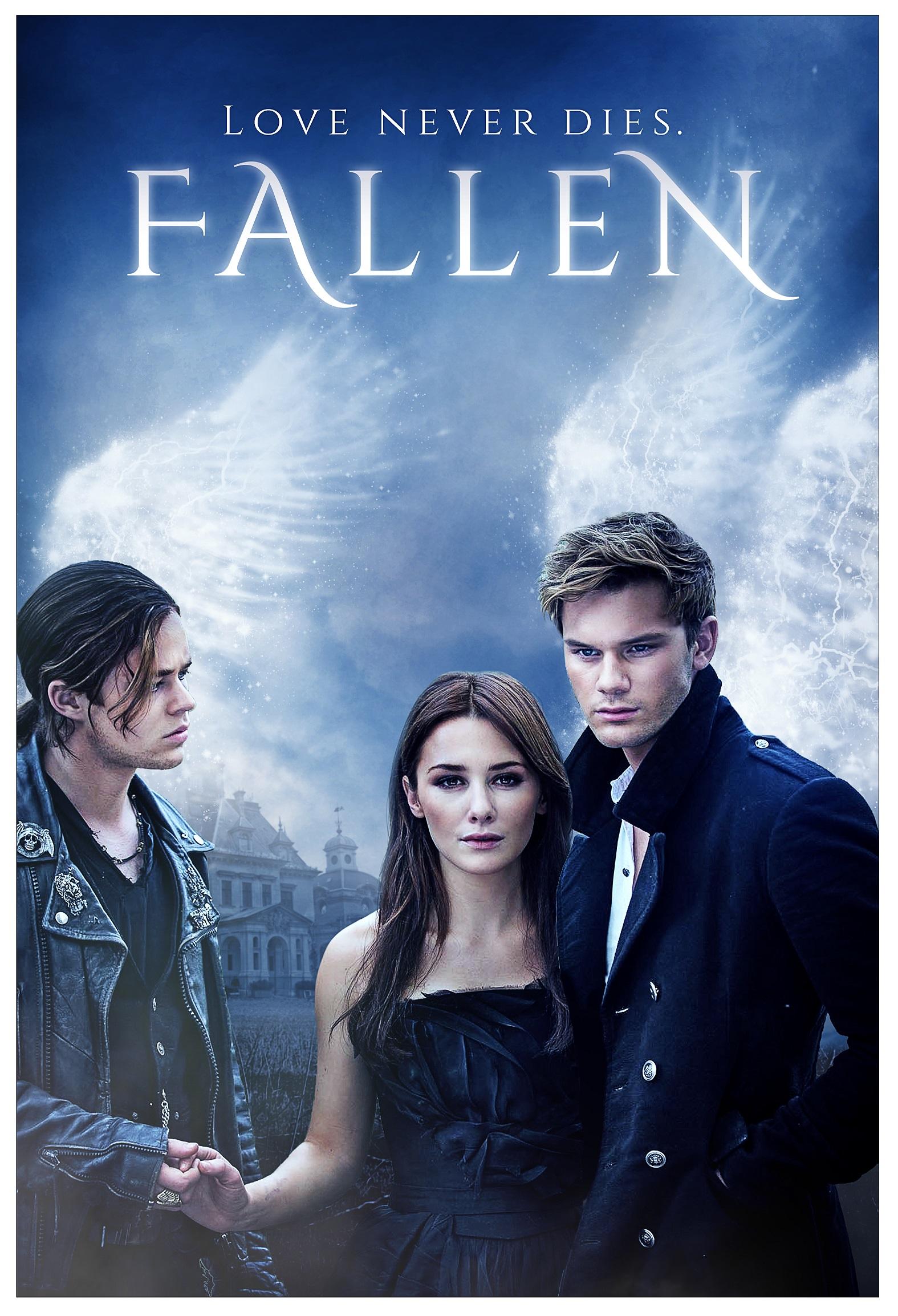 image Fallen (2016/II) Watch Full Movie Free Online