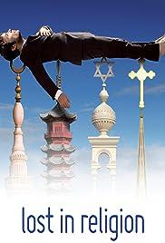 Lost in Religion: Welcher Glaube für mein Kind Poster