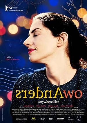 Anywhere Else  (2014)