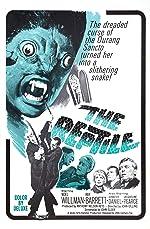 The Reptile(1966)