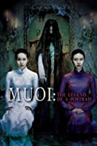 Image of Muoi: The Legend of a Portrait