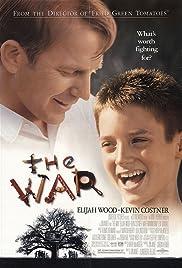 The War(1994) Poster - Movie Forum, Cast, Reviews