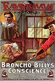Broncho Billy's Conscience Poster