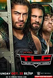 WWE TLC (2017) PPV Raw 720p Dual Latino Ingles