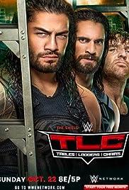 WWE TLC (2017) PPV Raw 720p Dual Latino Ingles