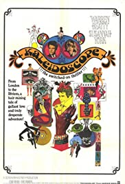 Kaleidoscope (1966) Poster - Movie Forum, Cast, Reviews
