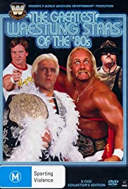 WWE Legends: Greatest Wrestling Stars of the '80s Poster