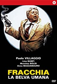 Fracchia la belva umana (1981) Poster - Movie Forum, Cast, Reviews