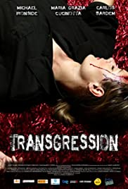 Transgression Poster