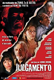 Julgamento (2007) Poster - Movie Forum, Cast, Reviews