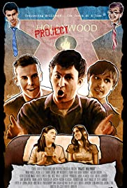 Project Hollywood Poster