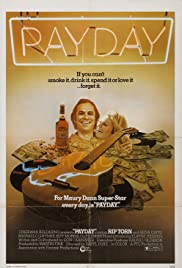 Payday (1973) Poster - Movie Forum, Cast, Reviews