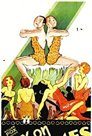 Nix on Dames Poster