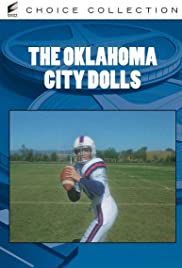The Oklahoma City Dolls Poster