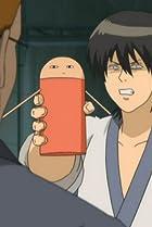 Image of Gintama: Jinsei ha beruto konbea no yô ni nagareru