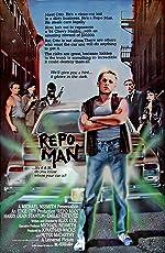 Repo Man(1984)
