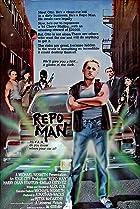 Repo Man (1984) Poster