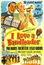 Image of I Love a Bandleader