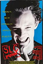 Primary image for SLC Punk!