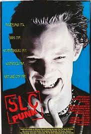 SLC Punk!(1998) Poster - Movie Forum, Cast, Reviews