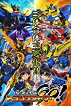 Image of Transformers: Go!