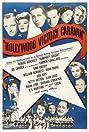 Hollywood Victory Caravan (1945) Poster