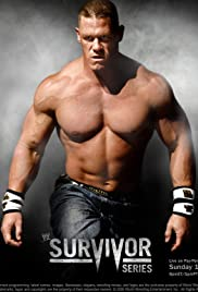 Survivor Series (2008) Poster - TV Show Forum, Cast, Reviews