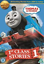 Thomas & Friends: 1st Class Stories