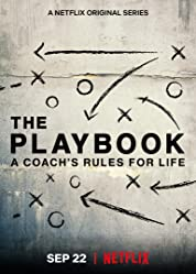 The Playbook - Season 1 (2020) poster