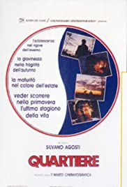 Quartiere Poster