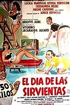Image of El día de las sirvientas