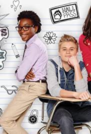 100 Things to Do Before High School Poster - TV Show Forum, Cast, Reviews