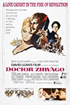 Image of Doctor Zhivago