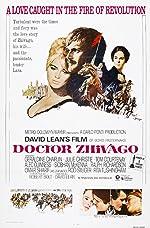 Doctor Zhivago(1965)