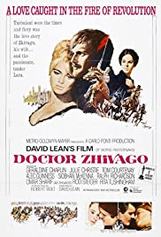 Doctor Zhivago (1965) Poster - Movie Forum, Cast, Reviews