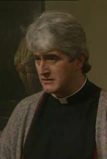 Dermot Morgan Picture