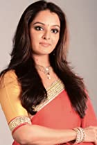 Image of Manju Warrier