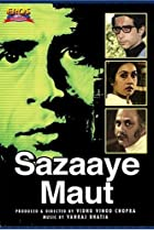 Image of Sazaye Maut