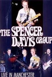 The Spencer Davis Group Poster