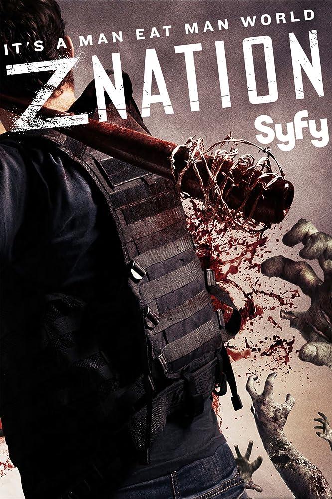 Exceptionnel Z Nation (2014-) NL01