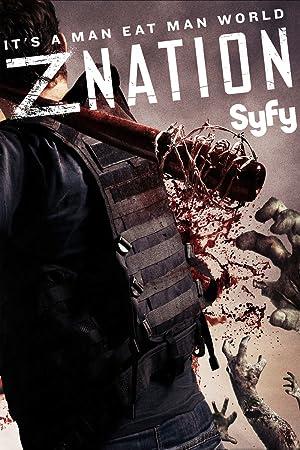 Z Nation – Dublado / Legendado