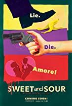 Primary image for Sweet and Sour