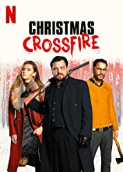 Christmas Crossfire (2020) poster
