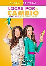 Locas por el Cambio (2020) poster